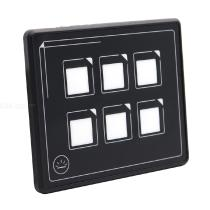 SP5106-12-24V-6P-Film-Touch-Screen-LED-Switch-Panel-with-Membrane-Control-Box-for-Car-Truck-RV-Yacht-Boat-Accessories