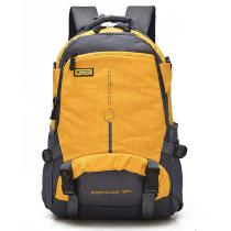 Unisex-Outdoor-Sport-Backpack-25L-Water-Repellent-Travelling-Bag-For-Camping-Hiking-Climbing-Mountaineering-Cycling