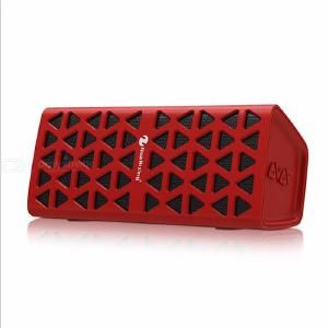 Wireless Bluetooth Speaker Stereo Sound Subwoofer TWS Connection Loudspeaker Support TF Card For Home Outdoor
