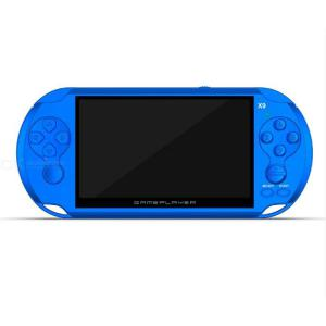 X12 Portable Classic 5.1 Inch Large Screen Handheld Video Game Player Machine Console PSP