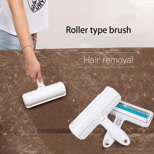 Pet Hair Roller Reusable Cat Dog Hair Remover For Forniture Clothing