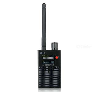 G318 Portable Handheld Wireless WiFi Signal Detector Finder