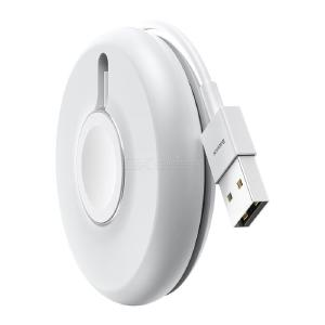 Baseus Practical YOYO Ball Style Wireless Charger for Apple Watchwith 1M Cable