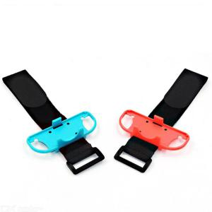 2Pcs Premium Dancing Game Accessory Wrist Straps Wristband For Switch NS Joy-Con Handle