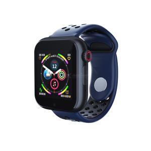 Z6s Bluetooth Smart Watch Touch Screen Sports Wristwatch Support SIM TF Card for Phone