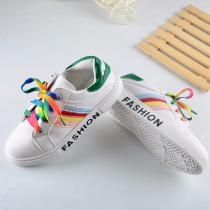 Fashion-Girl-Sports-Shoes-Color-Strip-Childrens-Casual-Shoes-Non-slip-Wear-Girls-Flat-Shoes-Boys-Casual-Shoes