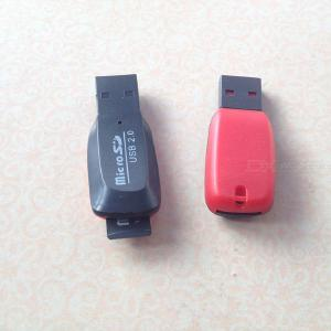 Whistle 2 Generation TF Card Reader MicroSD Card Reader Read