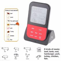 Wireless-Double-Probe-Digital-Food-Thermometer-Electronic-BBQ-Grilling-Kitchen-Temperature-Meter