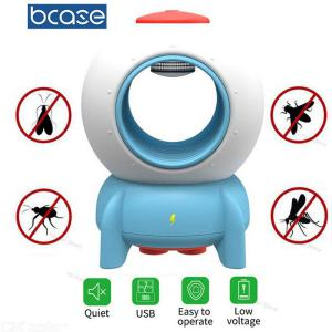 Xiaomi Youpin Bcase Rocket Mosquito Killer USB Electric Mosquito Repellent Insect Killer Baby  UV Insect Lamp Trap
