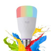 Yeelight-Smart-LED-Light-10W-800-LM-E27-Wireless-Controlled-Lamp