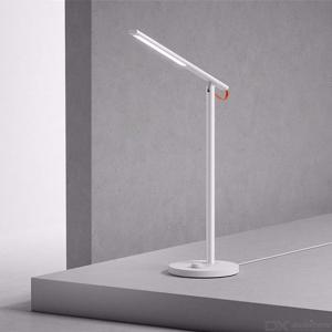 Original Xiaomi Mijia Smart LED Desk Lamp, Reading Table Light, Supports Xiaoai  Siri Voice Control And Wi-Fi APP Control