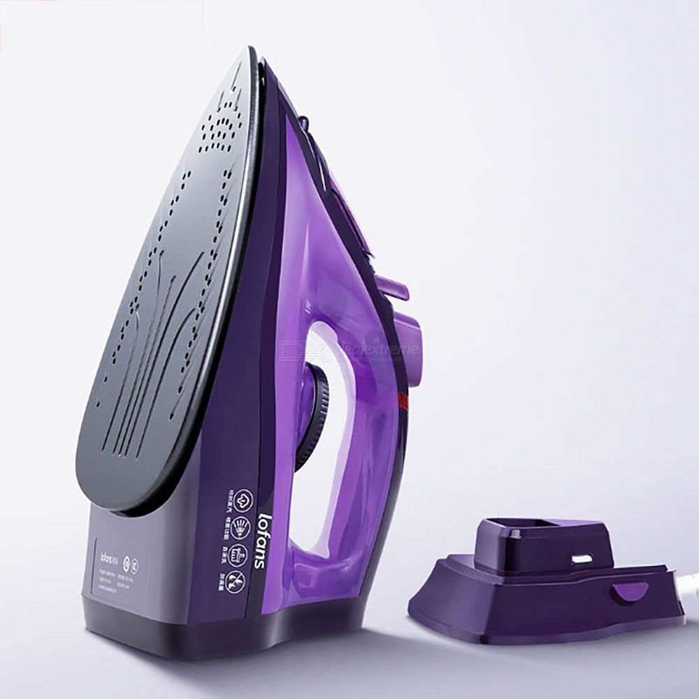 Xiaomi Mijia Lofans Cordless Electric Steam Iron Multifunction Travel Househeld 3 Modes Mini Clothes Steam Irons