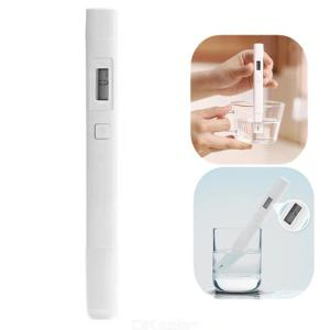 Xiaomi Water Quality Tester Mini TDS Meter With LCD Display 0 - 9990ppm