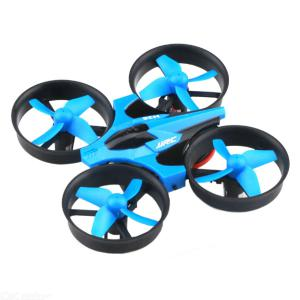 JJRC H36 2.4ghz 4CH 6-assige Gyro RC Quadcopter