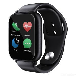 Multilingual Intelligent Bracelet Smart Wristband with Heart Rate Blood Pressure Meter Sleep Monitoring, Support APP