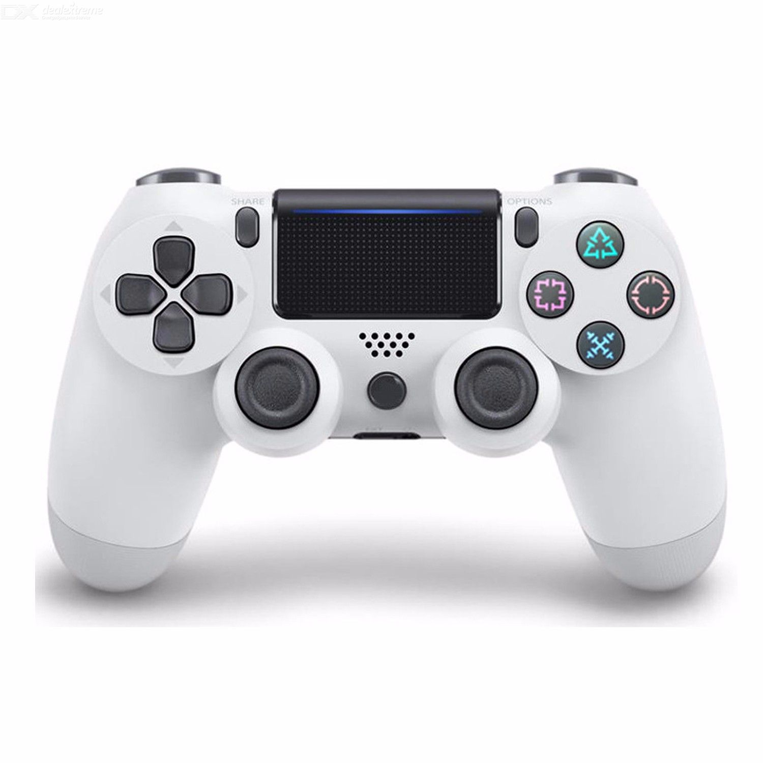 Wireless Gamepad Game Controller For Playstation, Silm PC Dualshock 4 Joystick Bluetooth Game Pad
