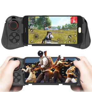 Wireless Bluetooth Controller One Handed PUGB Gamepad Compatible For IPhone And Android