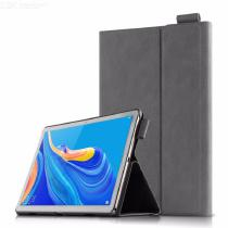 Leather-Bluetooth-Keyboard-Case-for-Huawei-Mediapad-M6-108-Inch-Protective-Cover-with-Stand