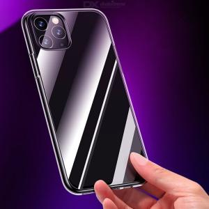 USAMS Ultra-thin Transparent Protective Shell Soft TPU Phone Case For IPhone11/ 11 Pro / 11 Pro Max
