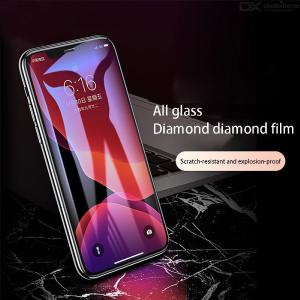 Ultra-thin Screen Protector Scratch-resistant Protective Front Film For IPhone 11/11 Pro/11 Pro Max
