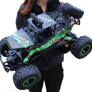 1:12 4WD RC Car Update Version 2.4G Radio Remote Control Car Boys Toy High Speed Truck Off-road Truck Children Toys