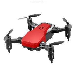 LF606 FPV RC Drone With 720P 480P Camera RC Quadcopter Folding Drones Altitude Hold Mini Helicopter For Kids Toys