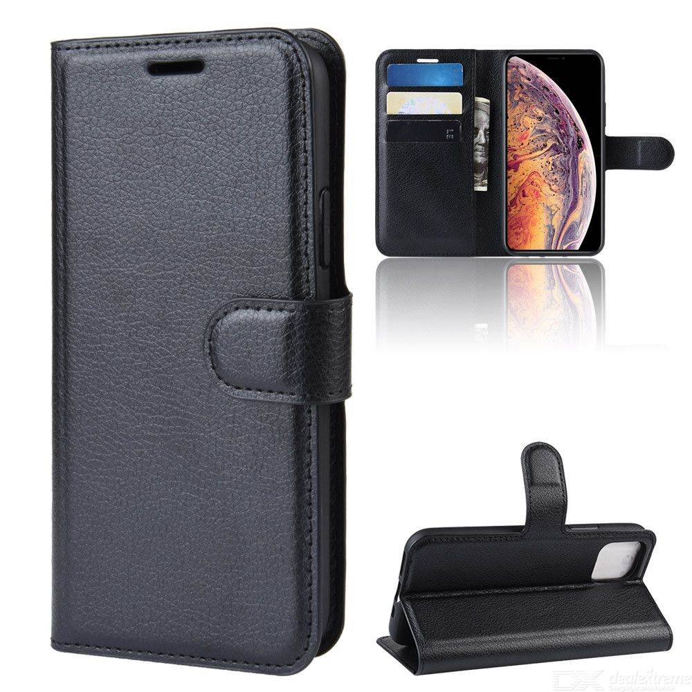 Dx coupon: Naxtop Phone Wallet Case With Card Pocket For Apple iPhone 11 Pro Max / iPhone 11 Pro / iPhone 11