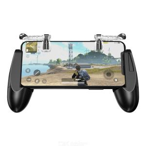 GameSir F2 Firestick Grip Mobile Phone Gaming Controller Grip Case With 2 Triggers Black