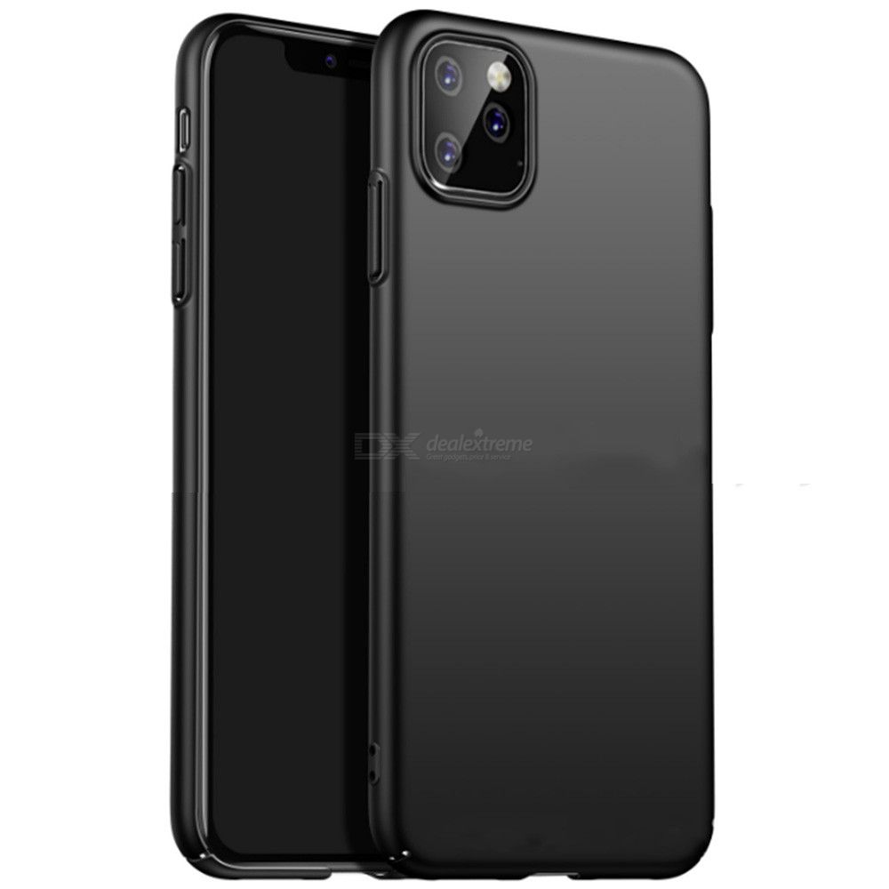 Naxtop Ultra Slim Back Cover Protective Phone Case For Apple iPhone 11 Pro Max / iPhone 11 Pro / iPhone 11