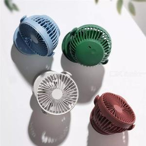 Xiaomi Clip-on Fan 360 Degree Rotating Mini 3 Speed Handheld USB Electric Fan For Office Home
