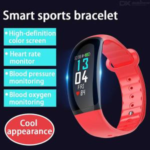 B70 Smart Bracelet IP67 Waterproof Heart Rate Blood Pressure Monitor Intelligent Sport Wristband For Android IOS