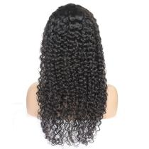 13x4-150-Density-Brazilian-Curly-Lace-Front-Remy-Human-Hair-Wigs