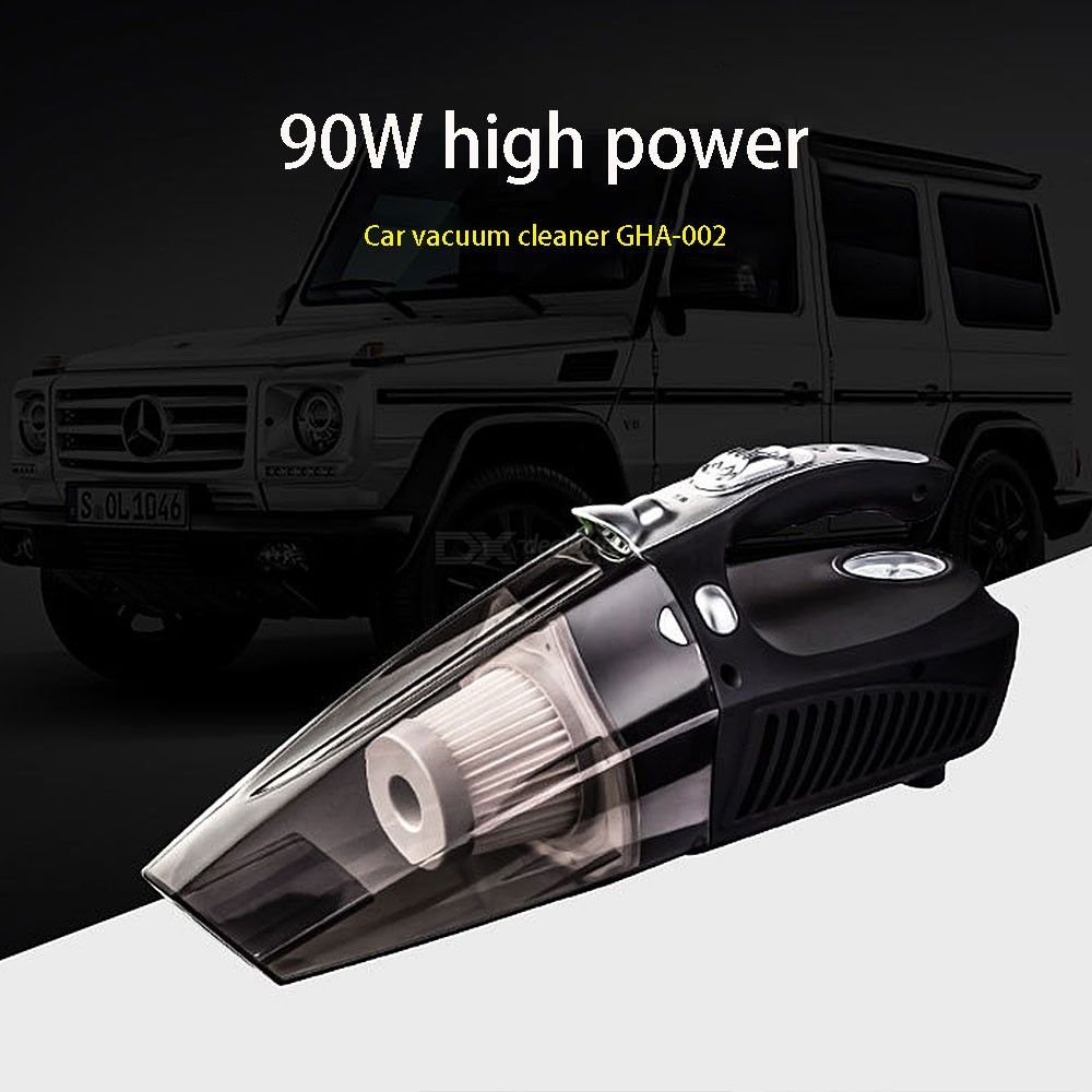 Portable | Cleaner | Vacuum | Power | High | Long | Mini