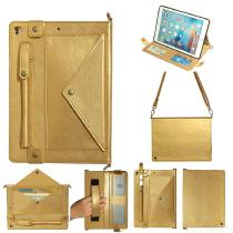 11-Inch-Folio-Leather-Case-For-IPad-Pro-2018-11-Inch-Cover-Stand-With-Card-Slot-Carry-Strap