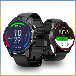 KOSPET Vision Smart Watch With 3GB RAM 32GB ROM, Bluetooth 800mAh GPS Sports Android 4G Smartwatch For IOS Android Phone