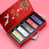 5-Piece-China-Palace-Museum-Style-Matte-Lipstick-Moisturizing-Long-Lasting-Moisturizing-Lip-Glaze-Makeup-Set