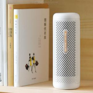 XIAOMI MIJIA Deerma Mini Dehumidifier For Home Wardrobe Air Dryer Clothes Dry Heat Dehydrator Moisture Absorber - White