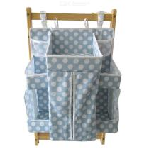 Multifunctional-Baby-Bedside-Organiser-Washable-Hanging-Storage-Bag-Diaper-Bags-With-8-Compartments
