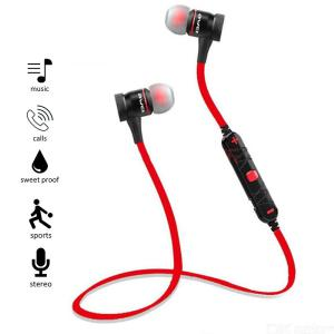Awei A920BL Sport Earphone Smart Wireless Bluetooth Stereo Voice Noise Reduction Sport Running Earphones With Microphone