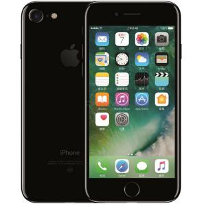 Grade A Used Apple IPHONE 7 256GB ROM Mobile Phone Quad-Core 12.0MP Camera - Unlocked EU Plug