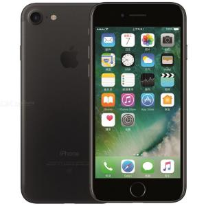 Apple IPHONE 7 128GB ROM Mobile Phone With Quad-Core 12.0MP Camera - Unlocked, Used (EU Plug)