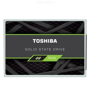 Toshiba OCZ TR200 2.5 Inch 7mm SATA III 6Gb/s SSD 240GB 480GB 960GB 3DNAND Internal Solid State Drive Hard Disk For Laptop PC