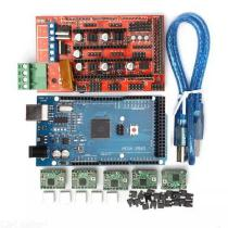 RAMPS-14-Control-Board-2b-MEGA2560-R3-2b-A4988-Driver-With-Heat-Sink-3D-Printer-Mainboard-Kit