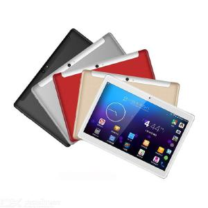 X20 4G LTE 10. Inch Tablet 4GB 64GB Android 8.1 FHD 2560x1600 IPS 10-Core WiFi GPS BT Dual SIM Tablet - EU Plug