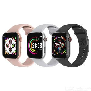 F10 Smart Band FHD Colorful 1.54 Inch Screen Fitness Tracker Heart Rate Blood Pressue Monitor Sport Wristband For IOS Android