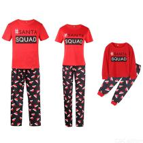 Pajamas-Christmas-Pjs-Family-Set-Cotton-Printed-Nightwear-Sleepwear-For-Daddy-Mommy-And-Kids-Aged-38