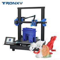 TRONXY-XY-2-Pro-New-3D-Printer-Printing-Machine-With-255-X-255-X-260mm-Print-Size-EU-Plug