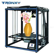 TRONXY-X5SA-PRO-3D-Printer-With-Resume-Print-Support-Auto-leveling-Filament-Run-out-Detection-300-X-300-X-400mm-EU-Plug