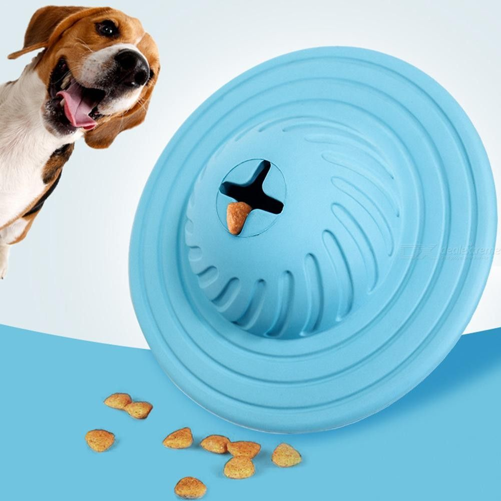 Feeder | Disc | Roll | Ball | Toy | Pet | Dog