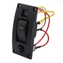 S4124-Marine-Deck-Wash-Control-Panel-1224V-OnOff-Switch-Universal-Cleaning-Controlling-Panels-for-Yacht-Ship-Bus-Motorhome